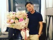 Vừa mua nhà mới, Đàm Thu Trang đã nói yêu Cường Đô la