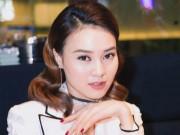Ninh Dương Lan Ngọc đọ sắc với Trúc Diễm ở sự kiện