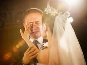 Bạn trẻ - Cuộc sống - Nỗi lòng của hàng triệu ông bố khi con gái đi lấy chồng