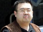 """Ông  """" Kim Jong-nam """"  mang nhiều thuốc giải độc trong ba lô"""