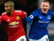 """Bàn thắng đẹp Ngoại hạng Anh vòng 14: Rooney đọ  """" tuyệt tác Beckham """"  với SAO MU"""