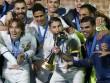 """Tin HOT bóng đá tối 30/11: Real """"dễ thở"""" tại FIFA Club World Cup"""