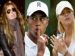 """Tiger Woods & thập bát đại mỹ nhân: """"Thợ săn tình ái"""" tái xuất"""