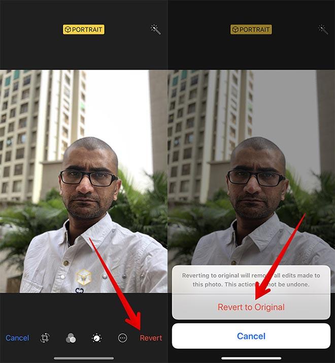 Cách chụp ảnh selfie đẹp nhất với chế độ Portrait trên iPhone X - 6