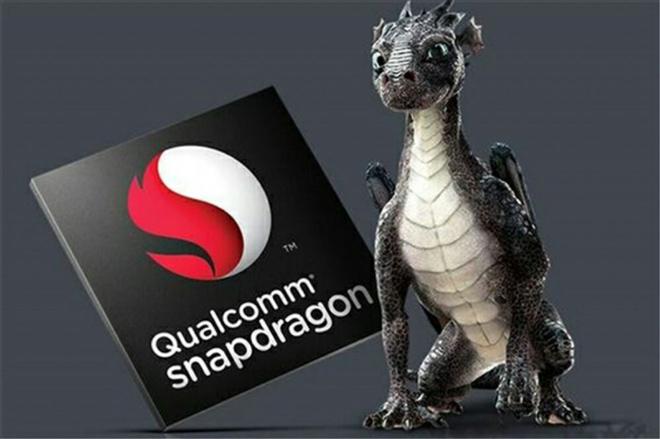 Chip xử lý Snapdragon 845 chỉ được sản xuất trên quy trình công nghệ 10nm - 1