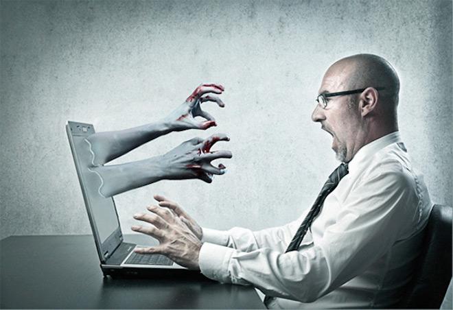 """Năm 2018, Internet sẽ có nhiều """"bầy đàn"""" zombie chuyên đi phá hoại - 1"""