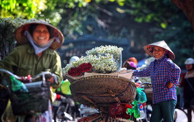 Những địa điểm chụp ảnh cúc hoạ mi đẹp tinh khôi không thể bỏ lỡ ở Hà Nội - 7