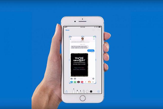"""Apple mở kênh YouTube """"dạy"""" cách dùng iPhone và iPad - 1"""