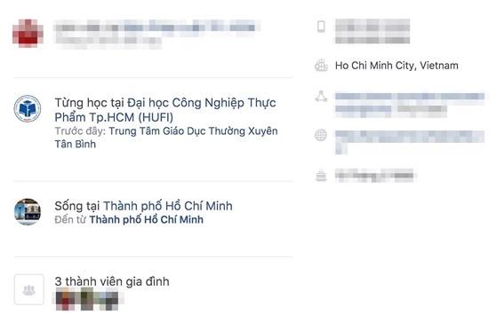 4 thông tin không nên chia sẻ trên Facebook - 4