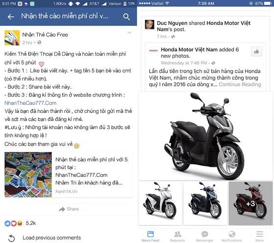 4 thông tin không nên chia sẻ trên Facebook - 5