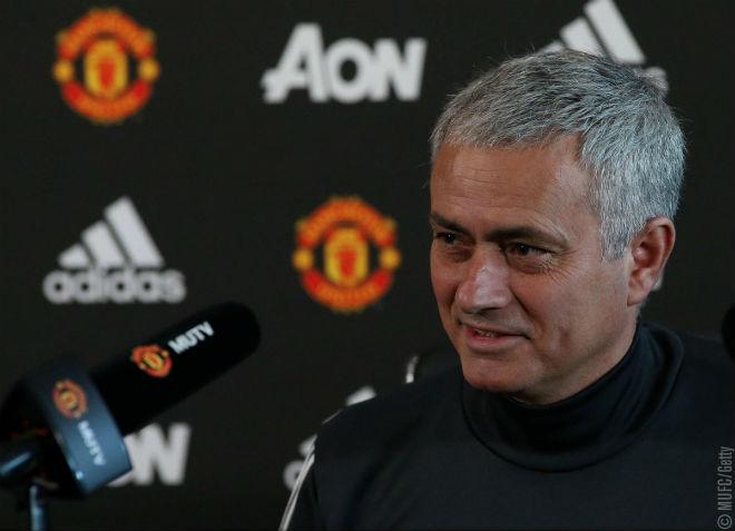 Họp báo Arsenal - MU: Mourinho quyết tổng lực, De Gea cũng tấn công - 1