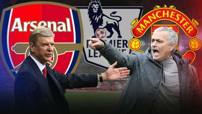 Họp báo Arsenal - MU: Mourinho quyết tổng lực, De Gea cũng tấn công - 3
