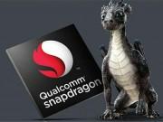 Tin học văn phòng - Chip xử lý Snapdragon 845 chỉ được sản xuất trên quy trình công nghệ 10nm
