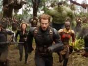 """Những chi tiết thú vị trong  """" Avengers: Infinity War """""""