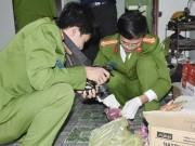 Tin tức trong ngày - Làm rõ thông tin bố mẹ bé 20 ngày tuổi ở Thanh Hóa từng có một bé gái bị chết đột tử