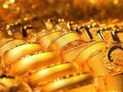 Giá vàng hôm nay (01/12): Căng thẳng leo thang, giá vàng vẫn giảm