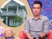"""Soái ca có ba căn nhà Sài Gòn  """" cưa đổ """"  cô gái trẻ hơn 11 tuổi"""