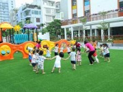 Giáo dục - du học - Bộ GD-ĐT đề xuất miễn học phí cho trẻ mầm non