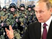 Thế giới - Quân đội Putin rầm rộ tiến sát biên giới Triều Tiên