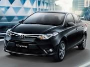 Đại lý Toyota tiếp tục giảm giá xe so với niêm yết