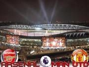 """Arsenal - MU:  """" Pháo """"  nổ rền vang,  """" Quỷ đỏ """"  vững vàng"""