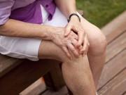 Phát hiện cây thuốc quý giảm đau đầu gối, ngăn ngừa tái phát