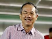 Bất ngờ bóng đá Việt Nam: VFF không cho bầu Đức từ chức