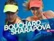 Mỹ nhân thể thao đẹp nhất 2017: Hàng tá người đẹp hất cẳng Sharapova (P1)