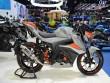 Suzuki GSX-S150 độ áo sợi carbon đẹp cuốn hút