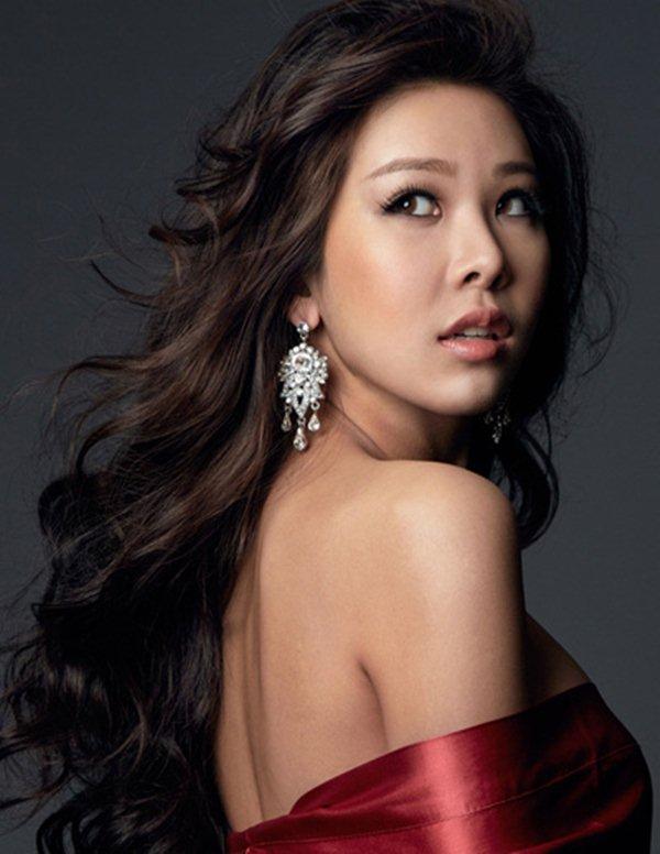 """Thân hình nuột nà không """"góc chết"""" của Hoa hậu Siêu quốc gia 2017 Jenny Kim - 8"""