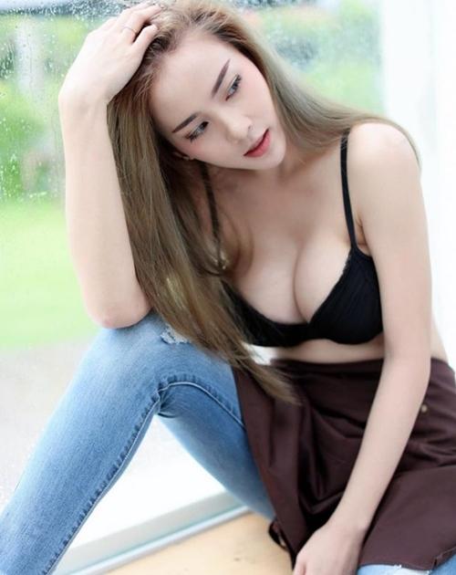 Yêu ngay từ cái nhìn đầu tiên mẫu nội y Thái xinh như hoa hậu - 6