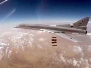 6 máy bay ném bom của Nga quần nát IS ngày cuối tuần