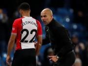 Pep gặp rắc rối ở Ngoại hạng Anh, háo hức cầm quân ở World Cup