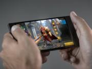 Video mở hộp smartphone chơi game Razer Phone