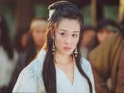 """Đời thực của  """" Đệ nhất dâm phụ """"  lẳng lơ nhất trong phim Kim Dung"""