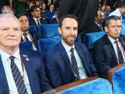 Bốc thăm World Cup: Người Anh thở phào mơ vô địch, BĐN dè chừng TBN