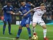 Leicester - Burnley: Lao vào cột vì bàn thắng