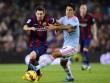 Chi tiết Barcelona - Celta Vigo: Công thăng hoa, thủ thảm họa (KT)