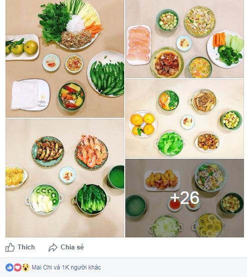 """Điểm danh 5 món ăn ngon - đẹp - """"chất"""" nhất tuần - 1"""