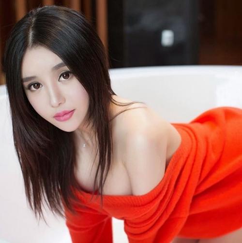 Áo ấm không nội y - độc chiêu quyến rũ mới của phái đẹp châu Á - 10