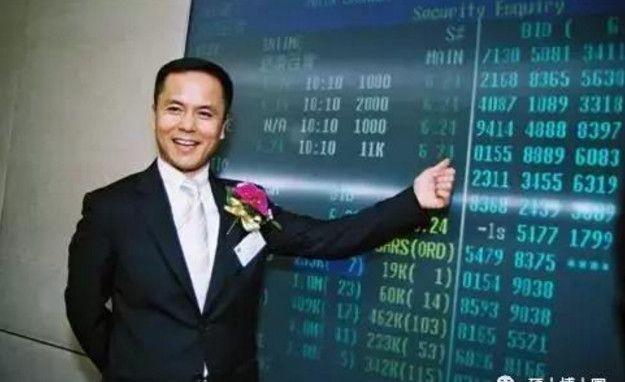 Chàng trai nghèo vượt khó lập nghiệp, nay thành đối tác lớn của Jack Ma - 1