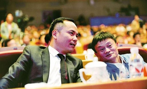 Chàng trai nghèo vượt khó lập nghiệp, nay thành đối tác lớn của Jack Ma - 4