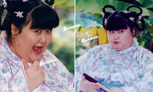 """""""Bà béo"""" trong phim Châu Tinh Trì gây sốc vì giảm hơn 60 kg - 2"""
