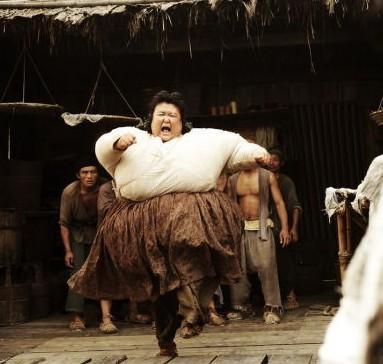 """""""Bà béo"""" trong phim Châu Tinh Trì gây sốc vì giảm hơn 60 kg - 3"""