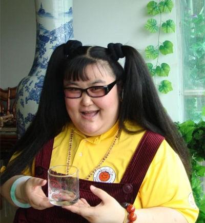 """""""Bà béo"""" trong phim Châu Tinh Trì gây sốc vì giảm hơn 60 kg - 4"""