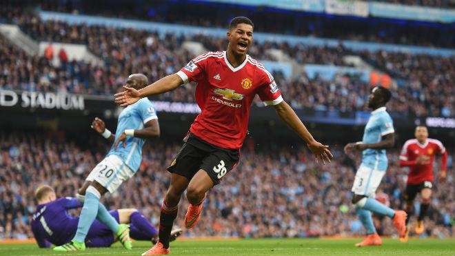 """MU đại chiến Man City: Mất Pogba, Mourinho không thiếu """"vũ khí bí mật"""" - 4"""