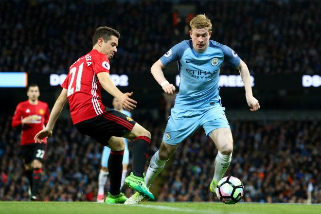 """MU đại chiến Man City: Mất Pogba, Mourinho không thiếu """"vũ khí bí mật"""" - 3"""