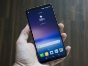 LG V30 mở khóa chào bán tại Mỹ với giá 18,63 triệu đồng
