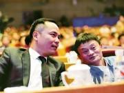 Chàng trai nghèo vượt khó lập nghiệp, nay thành đối tác lớn của Jack Ma