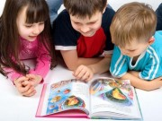 5 phương pháp dạy con học ngoại ngữ tốt nhất từ khi mới lọt lòng